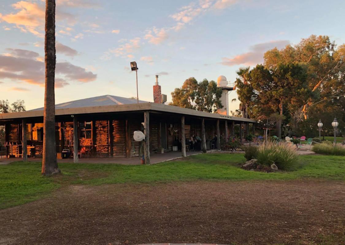 The Lodge - Pine Plains Lodge